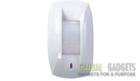 Curtain PIR Detector
